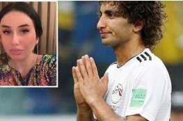 تفاصيل تسجيلات عمرو وردة مع فيدرا فتاة الإمارات (شاهد)