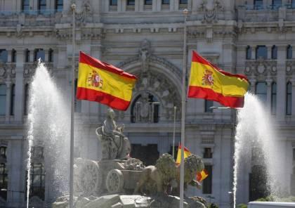 إسبانيا تعلن حالة الطوارئ الصحية