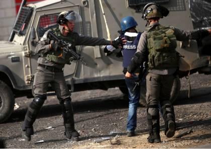 كتلة الصحفي : اعتقال الصحفيين إرهاب دولة
