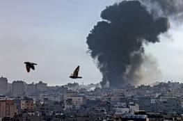 مسؤولون إسرائيليون: فرصة لوقف اطلاق نار في ال24 ساعة القادمة