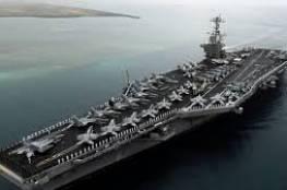 البحرية الأمريكية تستعد لهجوم مفاجئ