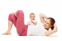 6 نصائح مهمّة للعودة إلى ممارسة الرياضة بعد الولادة