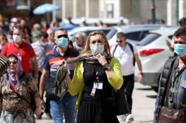 """ترمب يعلن الطوارئ في لويزيانا وبوتين يأمر وزارة الدفاع الروسية بالاستعداد لمواجهة """"كورونا"""""""