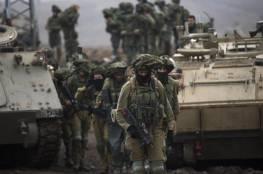 إذاعة عبرية : جيش الاحتلال يستعد للتصعيد والتدهور الأمني مع غزة