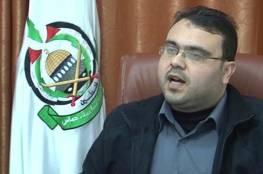 حماس: اختطاف فتح لمنظمة التحرير احد اسباب الانقسام