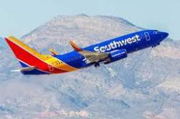 حقيبة ظهر مشبوهة تجبر على إخلاء طائرة أمريكية من ركابها