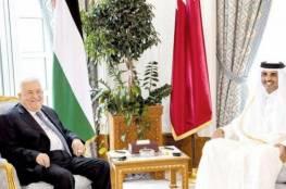 شعث: قطر مستعدة لمنح السلطة قرضا ماليا لدفع الرواتب والتغلب على الازمة المالية