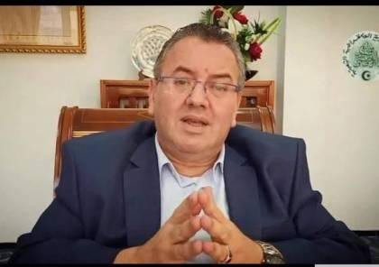 سبب وفاة عيسى ميقاري في الجزائر .. من هو السيرة الذاتية (فيديو)