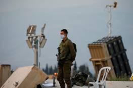 """جيش الإحتلال يقرر نشر بطاريات القبة الحديدية في جميع أنحاء إسرائيل قبيل """"مسيرة الأعلام"""""""