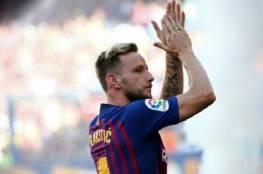 تقارير.. راكيتيتش يبدأ مخطط الرحيل عن برشلونة