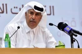 """حمد بن جاسم ينتقد أطرافاً""""تقرع طبول الاستفزاز"""" بسبب استيائهم من عودة العلاقات القطرية السعودية"""