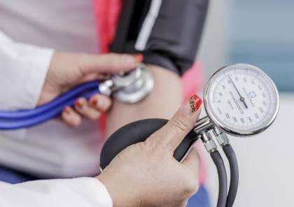 انخفاض ضغط الدم ينذر بأمراض خطيرة