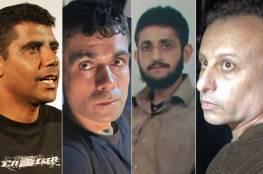 محامي الاسيرين محمد ومحمود العارضة يكشف تفاصيل مرعبة بعد لقائهما