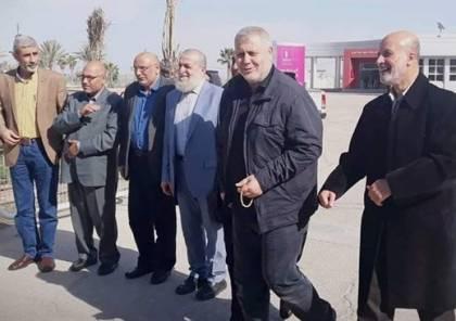 قيادي بالجهاد: الاحتلال لن ينعم طويلاً والمعارك القادمة لن تكون كسابقاتها والتغيير قادم