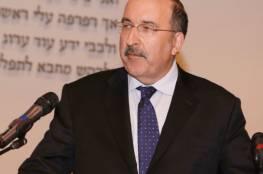مسؤول اسرائيلي : لا أصدقاء لإسرائيل ..كذبة