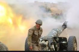 دبلوماسي أرمني: 4 آلاف جهادي من ليبيا وسوريا يقاتلون في قره باخ