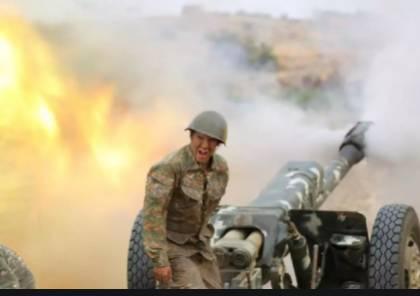أذربيجان تؤكد استعدادها لتسليم جثث الجنود الأرمن