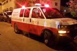 وفاة طفلة وإصابة طفلين بحادث سير في رفح