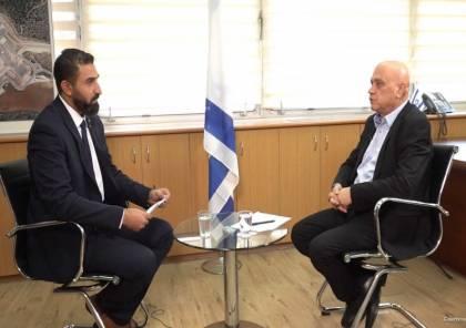 وزير إسرائيلي: هناك اتصالات مباشرة مع السعودية حول الملف الإيراني