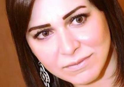 الممثلة عبير بيبرس المتهمة بقتل زوجها تتلقى صدمة جديدة في محاكمتها
