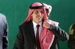 عضو في مجلس الأعيان الأردني يؤكدلـCNN معلومات عن مكان إقامة الأمير حمزة (فيديو)
