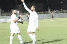 اتحاد الكرة يقرر إعادة لقاء شباب الخليل وهلال القدس