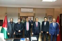قيادي بحماس يكشف كواليس موافقة حركته على اجراء الانتخابات.. وهذا المطلوب من ابو مازن