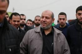 """الحية يكشف مطالبات وتوصيات """"حماس"""" بخصوص """"كورونا"""" و""""حريق النصيرات"""".."""