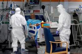 """""""أمان"""" تحذر من ظهور طفرة إسرائيلية لفيروس كورونا"""