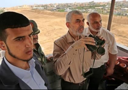 """تقديرات أمنيّة إسرائيليّة : التهدئة التي تم التوصّل إليها مع حماس """"غير قابلة للكسر"""""""