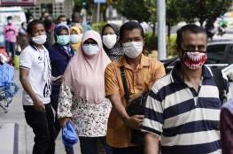 رسميا- الأحد عيد الفطر بماليزيا واستراليا وإندونيسيا والفلبين