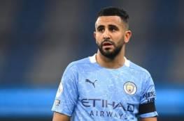 اللاعب الجزائري رياض محرز يتعرض لعملية احتيال لا تُصدق