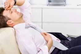 5 أمور تجعلك تشعر بالتعب طوال اليوم