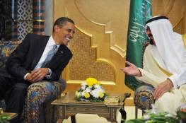 أوباما يروي زيارته للرياض.. 12 زوجة للملك وهدايا مذهلة ومأدبة فاخرة كأنها من قصص الخيال