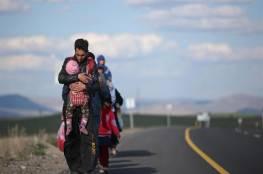 اليونان تغلق حدودها الشمالية مع تركيا