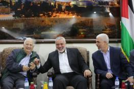 """زيارة قريبة لـ""""حنا ناصر"""" إلى غزة.. مستشار هنية يتحدث عن الخطوات المقبلة بشأن الانتخابات"""