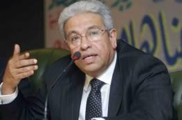 """د. عبد المنعم سعيد يكتب: """"سيناريوهات فلسطينية""""!!"""