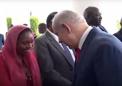 عملية إسرائيلية في محاولة لإنقاذ نجوى قدح الدم مهندسة العلاقات السودانية الإسرائيلية