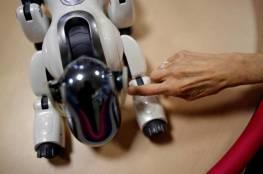 روبوت يبلغ مريضا في مستشفى أمريكي باقتراب أجله!