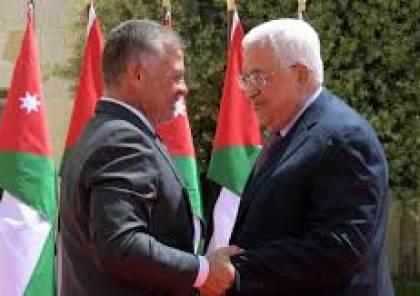 الرئيس والعاهل الأردني يتبادلان التهاني بعيد الأضحى المبارك