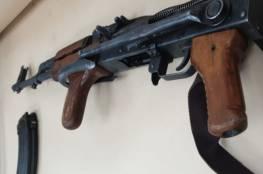 مشروع قانون بالكنيست لسجن أي متهم بحيازة سلاح لمدة عام