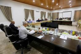 تأجيل اجتماع الفصائل الفلسطينية المقرر عقده في مكتب السنوار مساء اليوم..