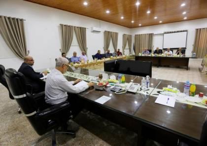 """حماس تحذر الاحتلال وحلفاءه: جاهزون لكل الخيارات.. و""""سيرى العدو بأسًا لم يره من قبل"""""""