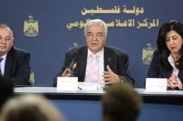 وزارة العمل تطلق مؤتمر الاستعدادات والتحضيرات لأسبوع التوظيف