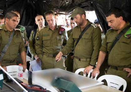 """هكذا ينفذ الجيش الإسرائيلي سياسة """"جز العشب"""" في الضفة"""