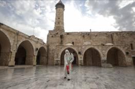 أوقاف غزة تؤكد فتح المساجد لأداء صلاة الجمعة فقط