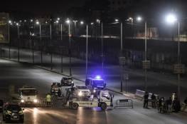 مصر: القبض على سارق هاتف أحد المراسلين الصحفيين خلال بث مباشر