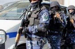 اشتباكات بين مسلحين والأجهزة الأمنية بمخيم بلاطة