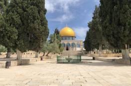 """ضابط إسرائيلي يكشف طبيعة التغييرات الأردنية بـ""""أوقاف القدس"""""""
