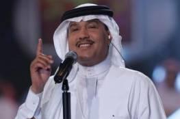 محمد عبده: الحجر جعلني أكتشف أن أبنائي 10 وليسوا 9!